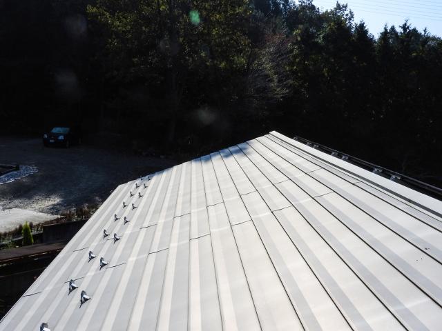 屋根の修理が必要となるポイント