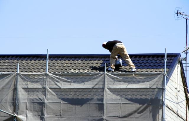 屋根塗装はなぜ必要? 屋根塗装の基礎知識や把握すべきポイント?