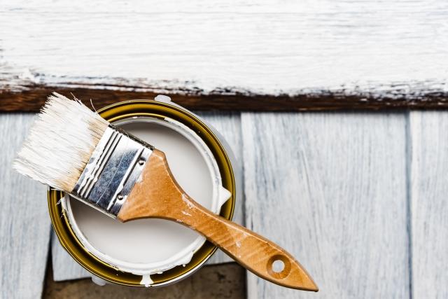 屋根に採用すべき!屋根にピッタリの塗料の種類はどんなものがあるの?