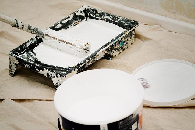 外壁塗料の選び方|自分の家にピッタリの塗料選び