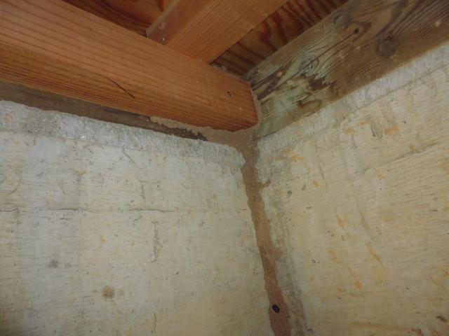 床下の湿気は放置してはいけない!建物に与える影響と正しい対策方法をご紹介