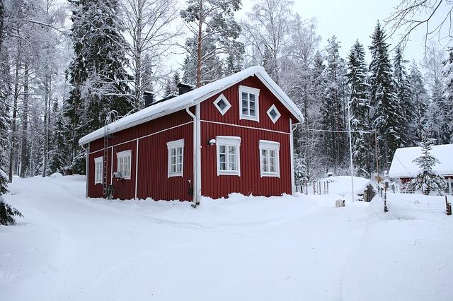 暑い家・寒い家は早めに改善させたい!戸建ての暑さ寒さ対策のポイントをご紹介