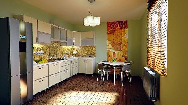 キッチンの汚れを簡単に落としたい!掃除が楽になるポイントをご紹介