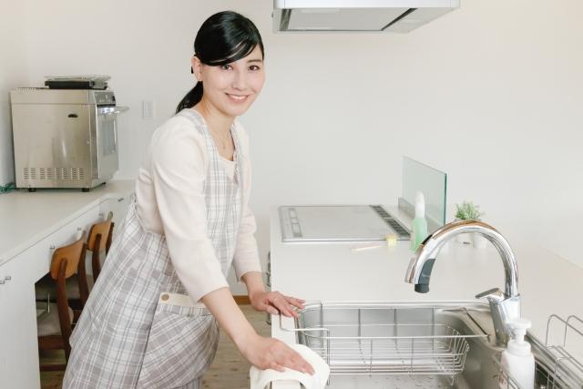 掃除は便利なアイテムにより効率的に!はかどる楽になるお掃除アイテム!