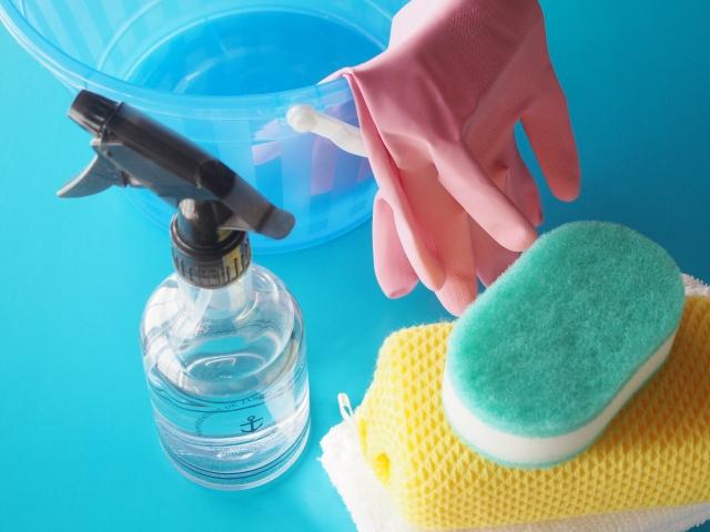 掃除の時短テクニックで家事の時間を短縮!時短お掃除コツを大公開!